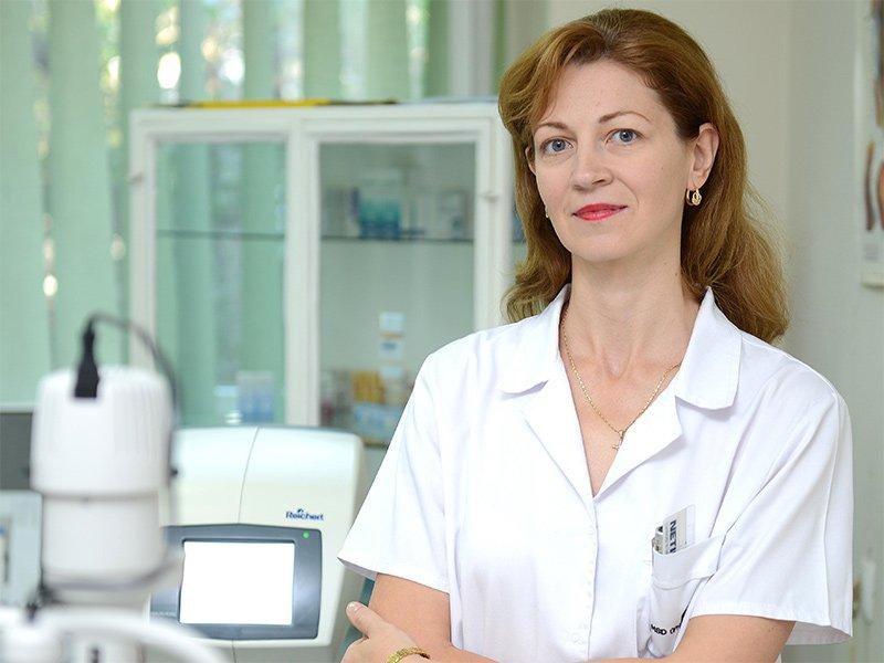 Dr. Camelia Constantin