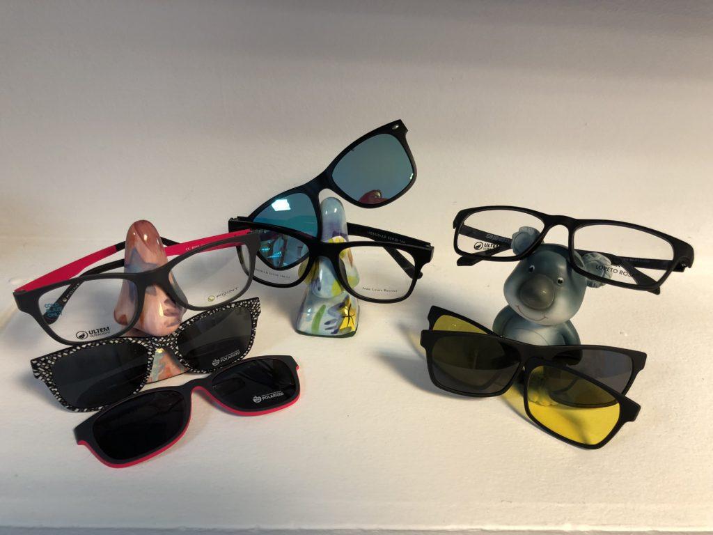 Rame de ochelari noi – de sezon